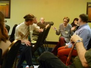 CSAS2016 discussion