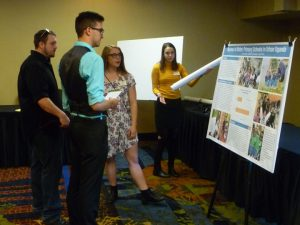 CSAS2016 poster session